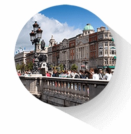 CORSI D\'INGLESE IN IRLANDA - Partnership International