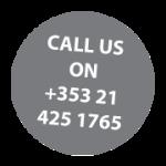 Call us on +353 21 425 1765