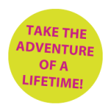 Take the Adventure of a Lifetime