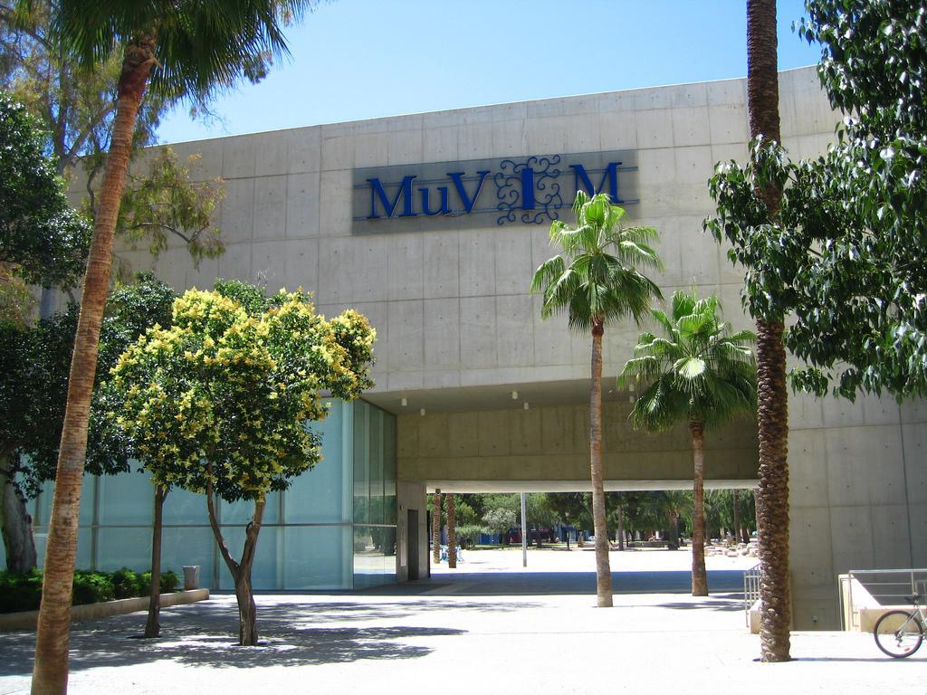 muvim museum