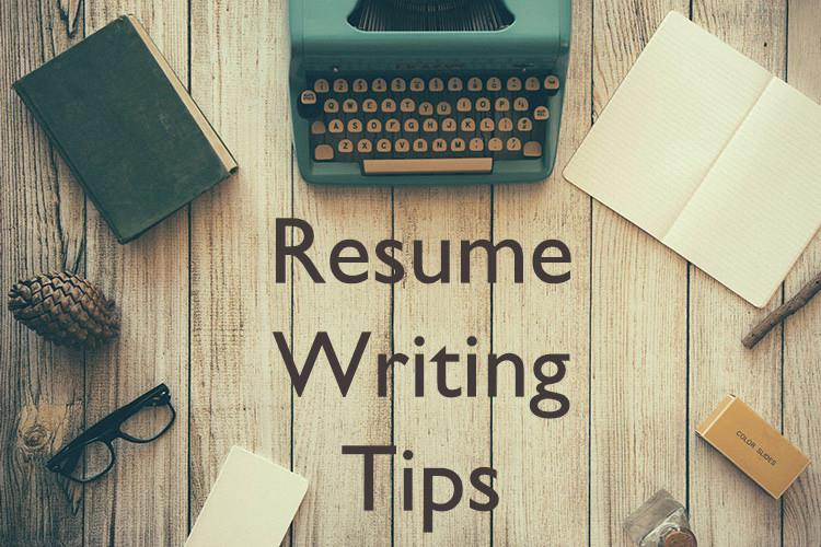 How to write your CV in English?