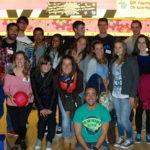 Actividades culturales - Bowling