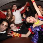 Actividades culturales - halloween