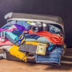 5 THINGS TO PACK IN YOUR SUITCASE FOR SPAIN!