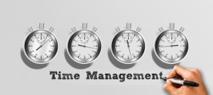How to be a time management expert