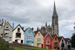 Sitios imprescindibles de Irlanda