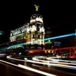 Nightlife in Madrid