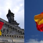 difference germany spain