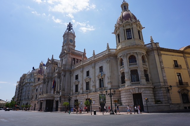 first impression about Valencia