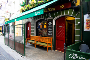 oldest pubs in cork irish pub from outside