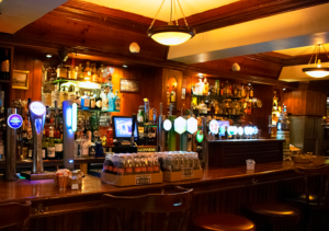 oldest pubs in Cork bar irish pub