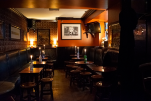 oldest pubs in Cork