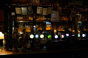 oldest pubs in Cork irish bar