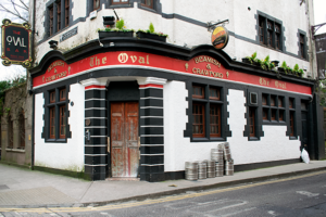 pubs Cork the crane lane theatre